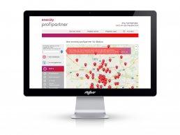 Enercity Profipartner Online