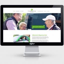 Pflegezentrum Grote – Internet