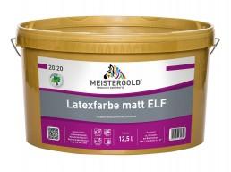 Meistergold Latexfarbe
