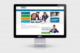BNW Internetauftritt – Sprachen lernen