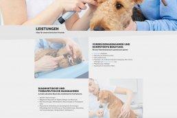 Tierarztpraxis Empelde